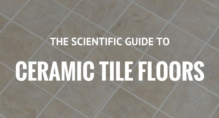 How to clean ceramic tile floors for How to clean flor tiles