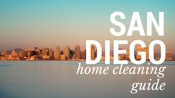 San Diego House Cleaning Guide