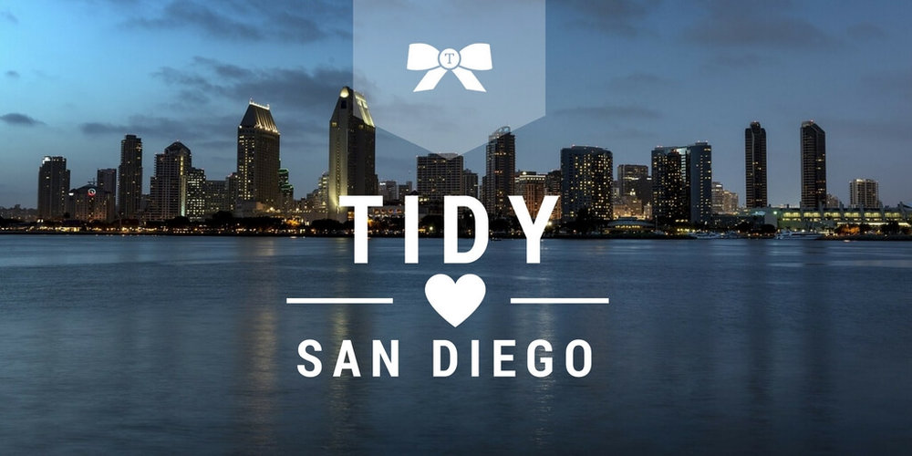 tidy san diego cleaning services