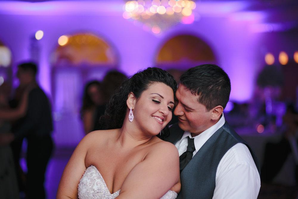 wedding newlywed first dance reception, versailles ballroom, toms river, nj