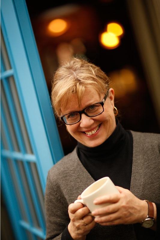 Gina Coburn, owner