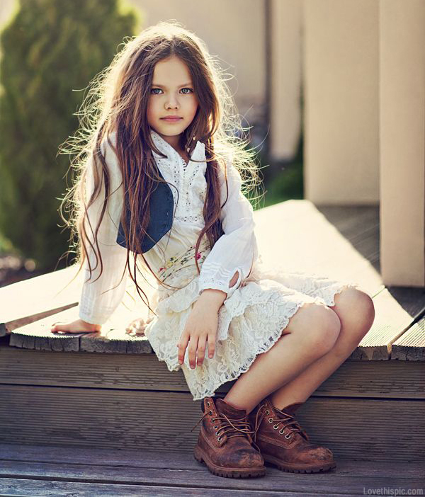 Boho Kids Clothing