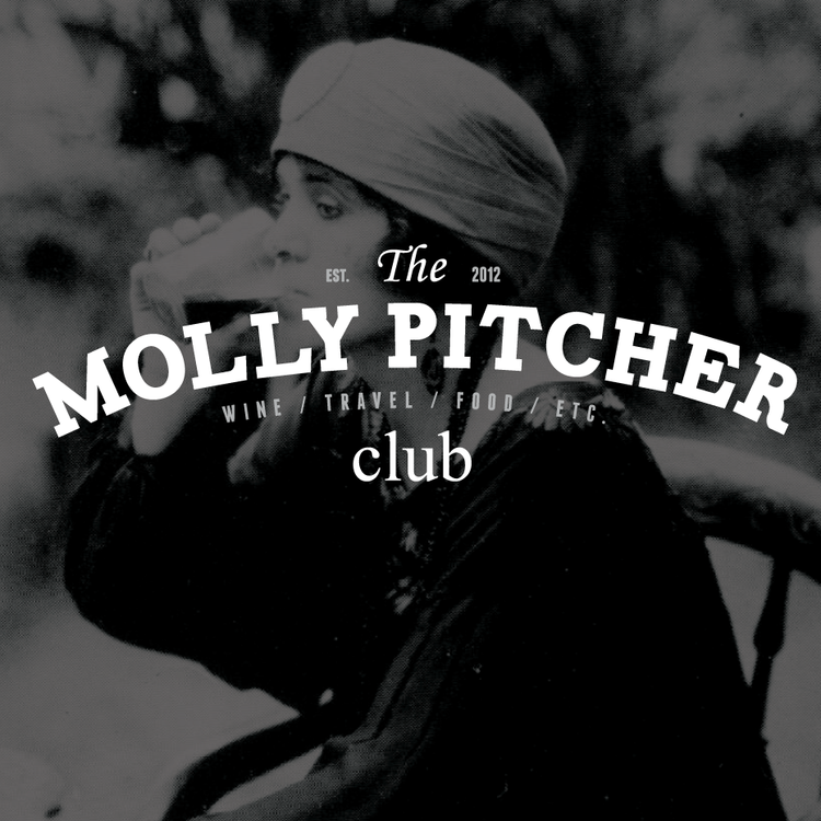 The Molly Pitcher Club