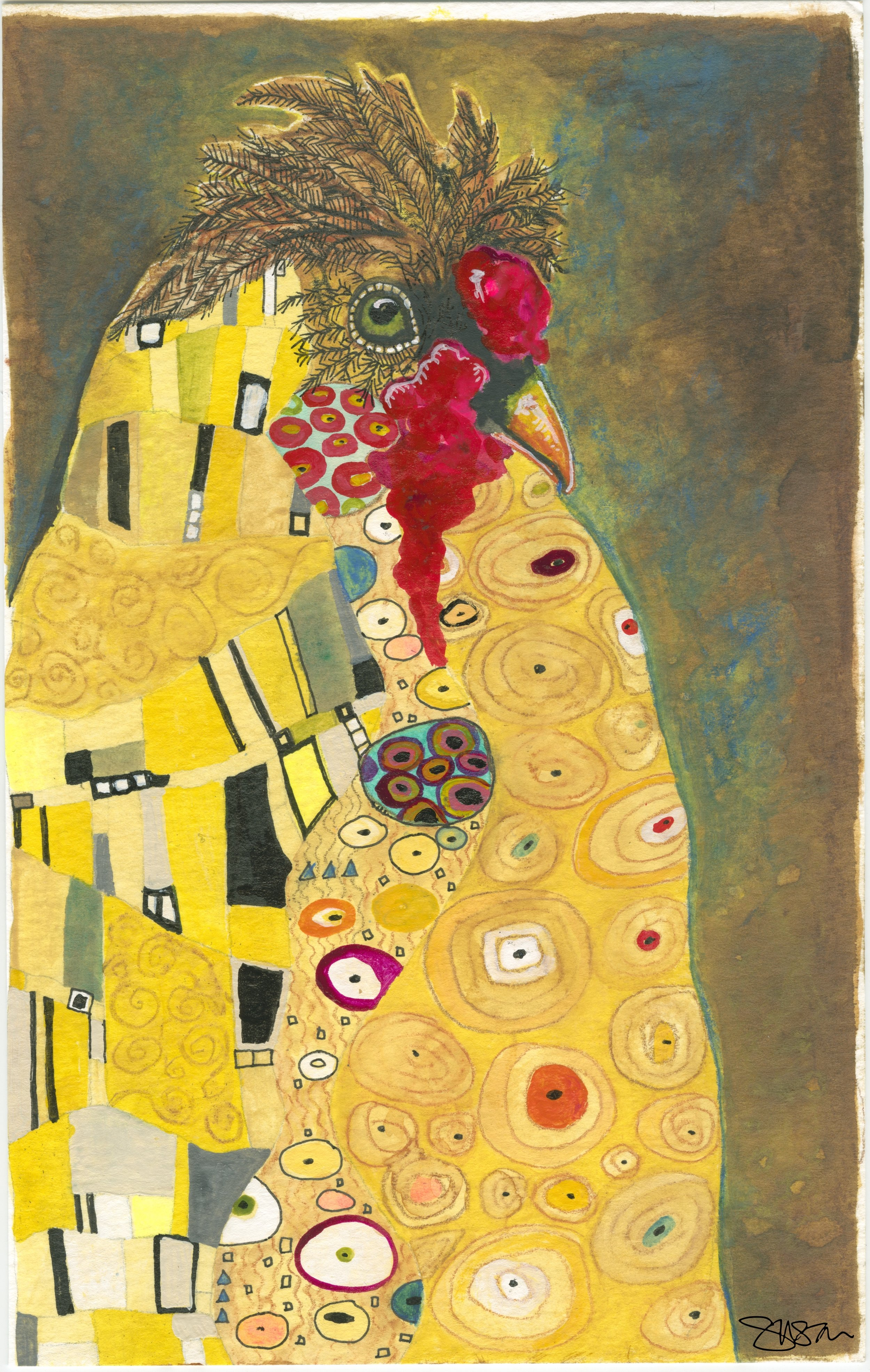 Art Classes Workshops Events Susan Rossiter
