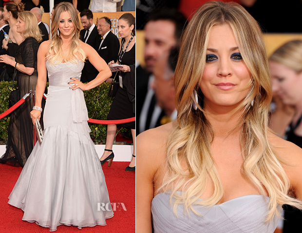 Kaley Cuoco SAG Awards