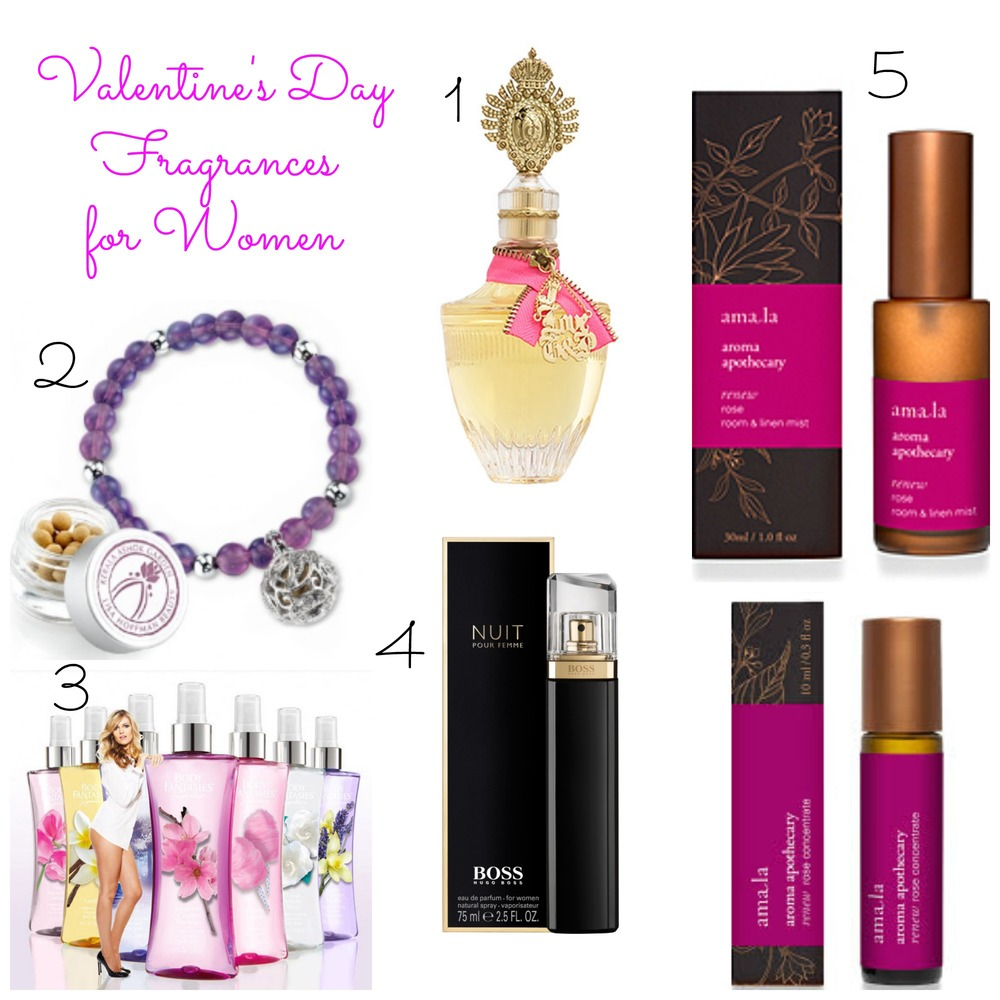 Valentine's Day Fragrance Guide - Womens.jpg