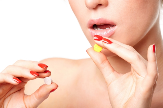 Best Vitamins for Hair Skin and Nails