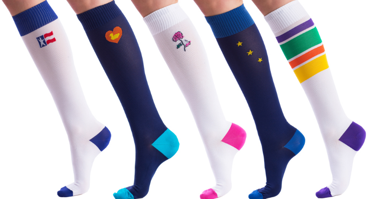 SoxxyAir Charity Socks