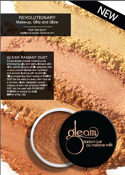 Gleam radiant dust (2).JPG
