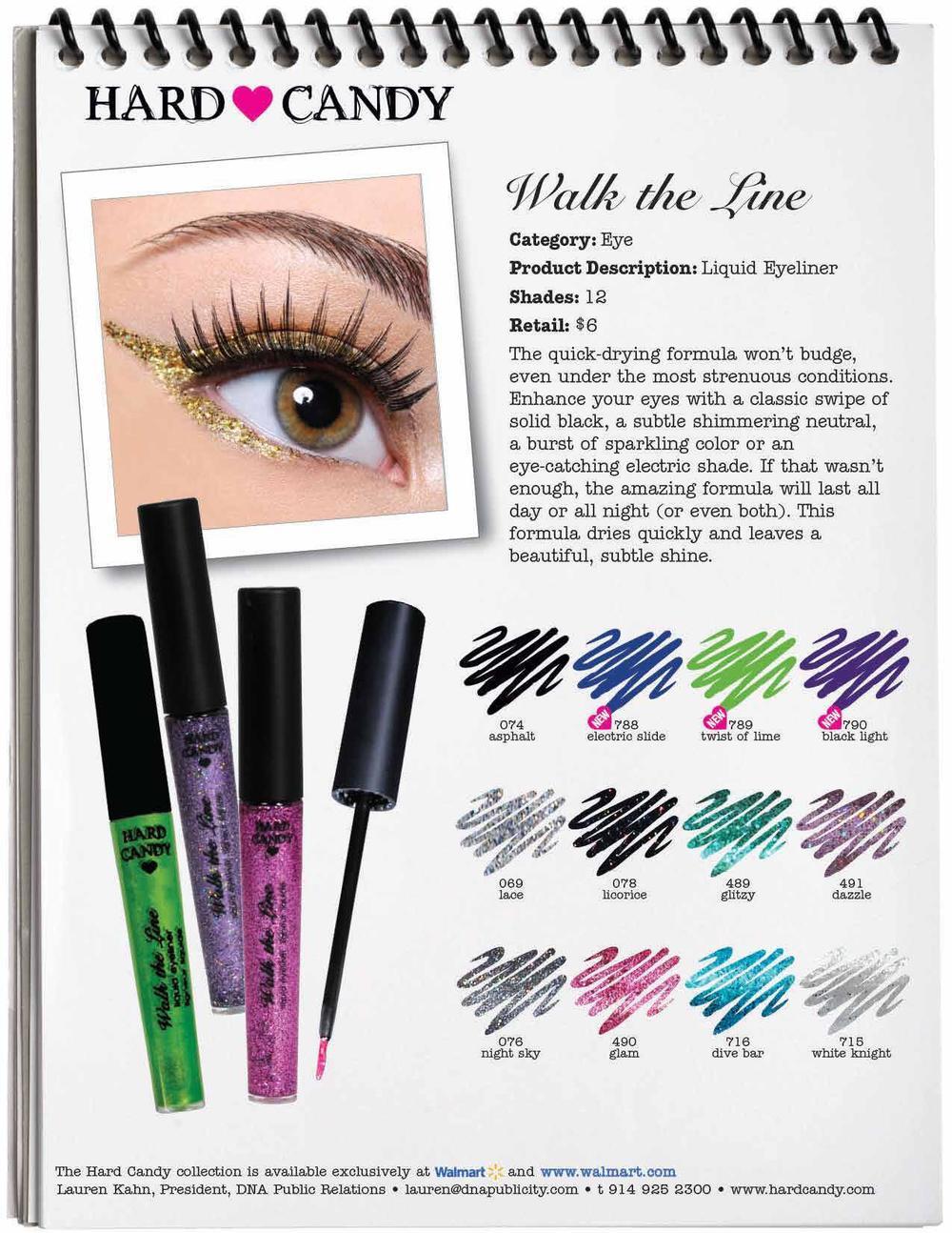 Eye candy makeup walmart