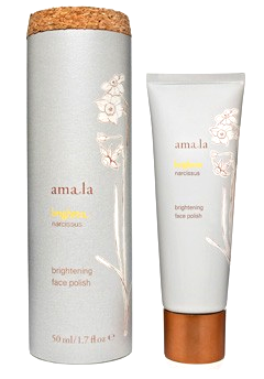 Amala Brighten Face Polish