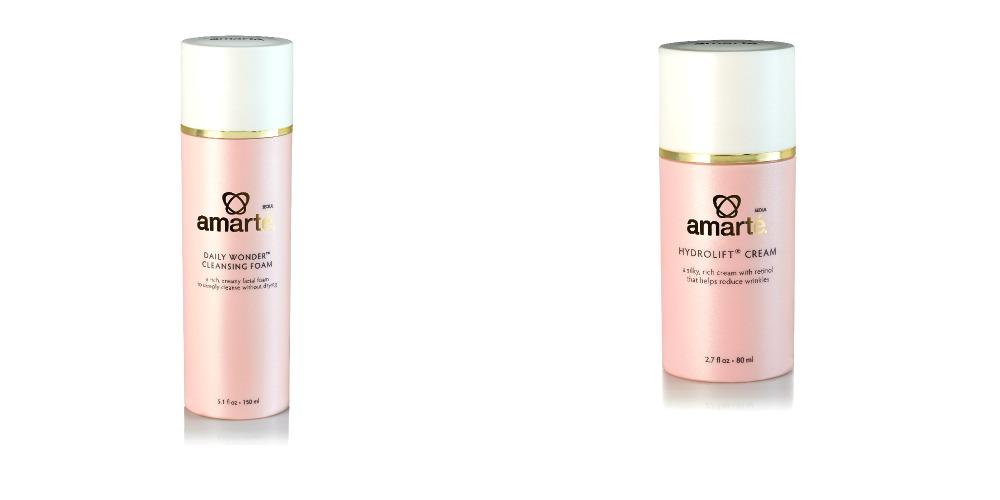 Amarte Hydrolift Cream