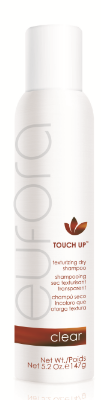 Eufora Touch Up Texturizing Dry Shampoo