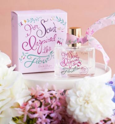 Spring Fragrance Guide