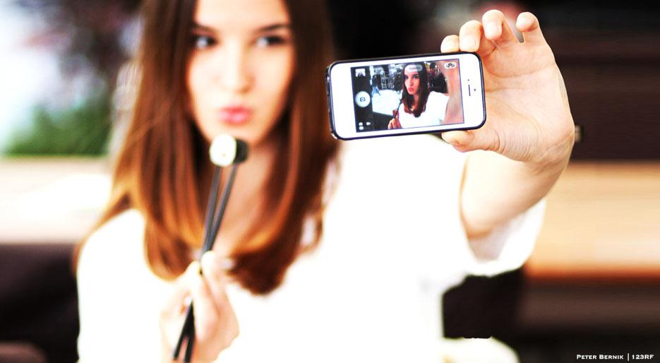 5 Tips to Take a Great Selfie — Posh Beauty Blog