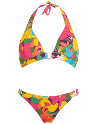 Huit Summer Love Foam Triangle Bikini $73 -52.jpg