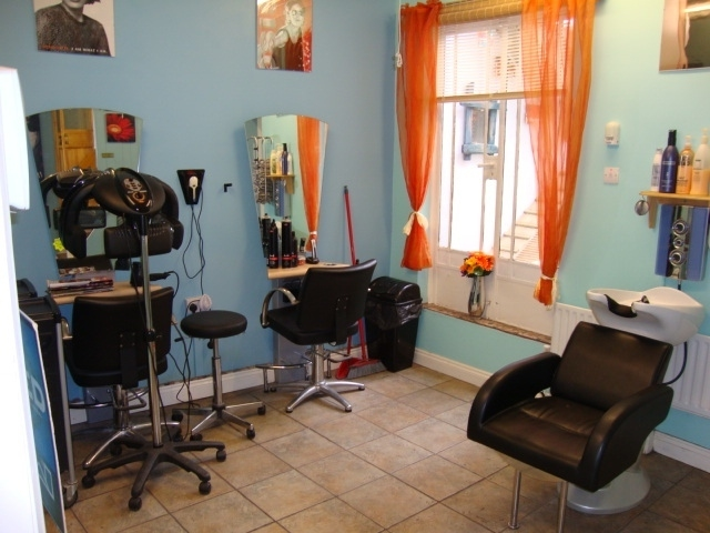 Starting a Home Salon