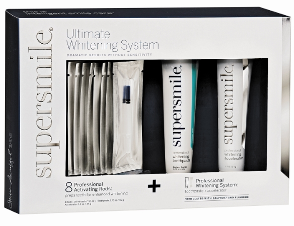 Supersmile Ultimate Whitening System