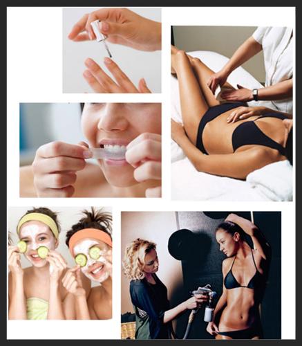 DIY VS Pro Beauty Treatments