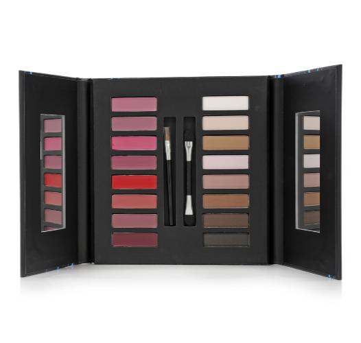 Skinn Cosmetics' Pro Studio FX Matte Shadow Lip Portfolio