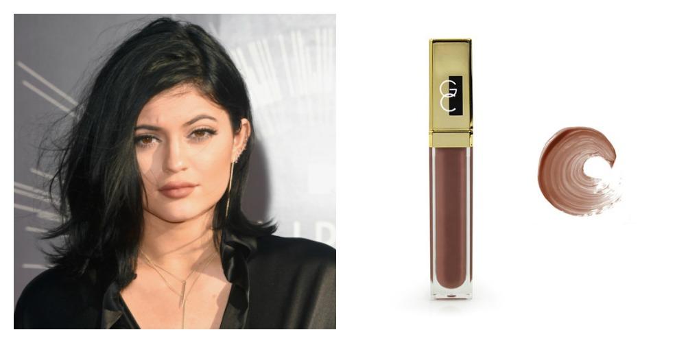 Kylie Jenner Makeup MVAs