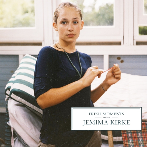 Jemima Kirke Girls Fresh Momemts