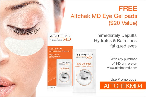 Altchek MD Promo code