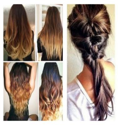 Hair Remedies NYFW