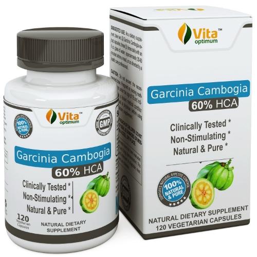 Vita Optimum Garcinia Cambogia