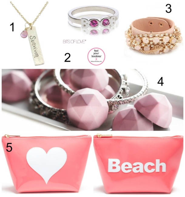 BCA Month Jewelry Accessories
