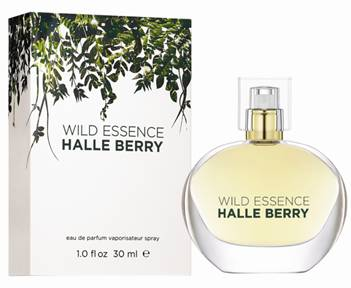 Halle Berry Wild Essence