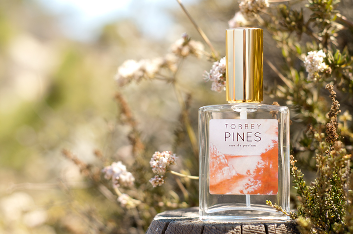 Torrey Pines Perfume