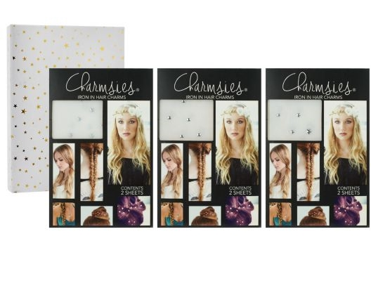 Charmsies Hair Charms