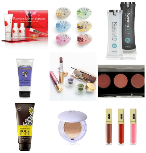Best Beauty Products October