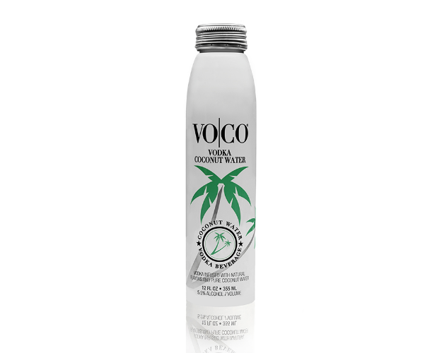 Vo|Co Coconut Water and Vodka