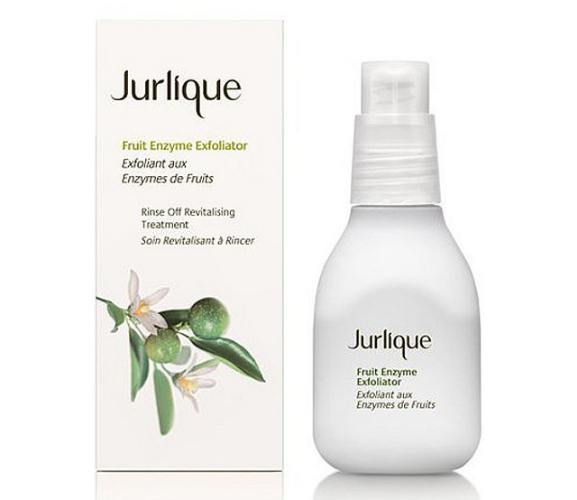 Jurlique Fruit Infused Skincare
