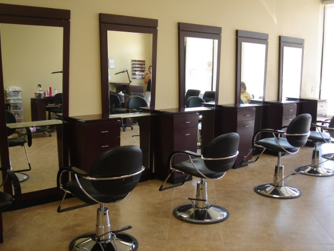 Kitting out your beauty salon posh beauty blog for Ada beauty salon