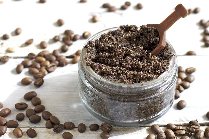 DIY Coffee Skincare Recipes