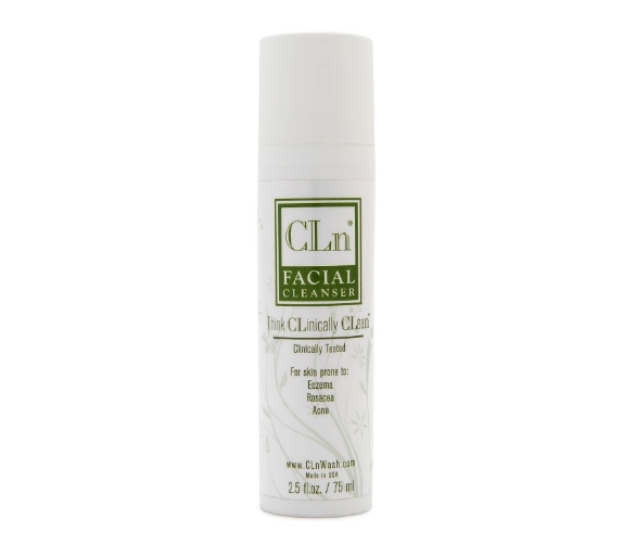 CLn Facial Cleanser