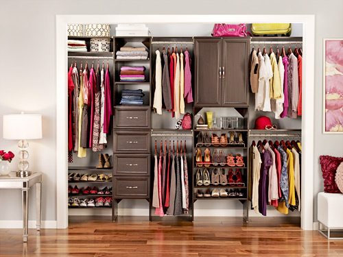 Home Organizing Tips By Andy Elstein Of Boot Butler Posh Beauty Blog Enchanting Organize Bedroom Closet