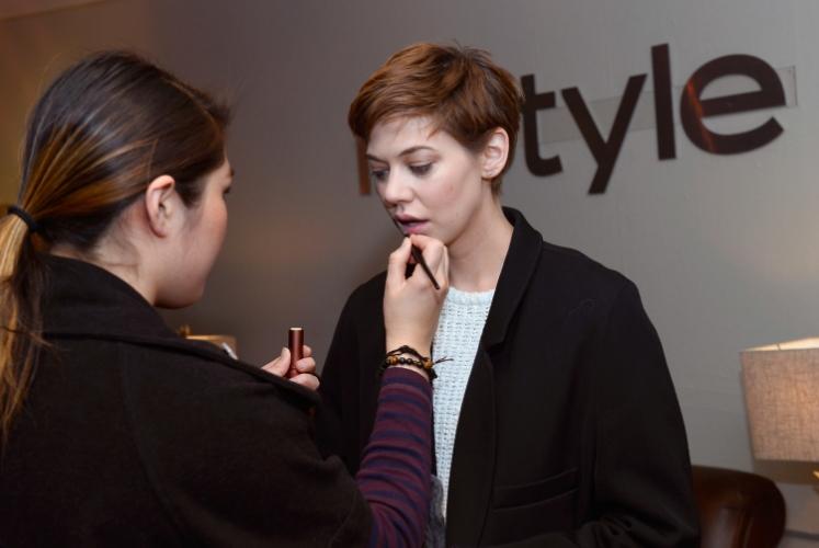 Analeigh Tipton Fresh Skincare Sundance 2015.jpg