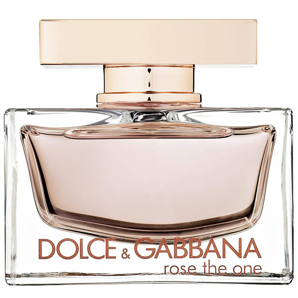 D & G Rose The One.jpg