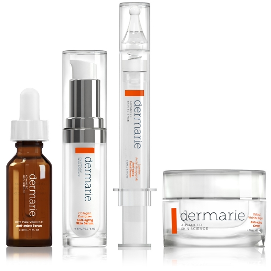 Dermarie Advanced Skincare