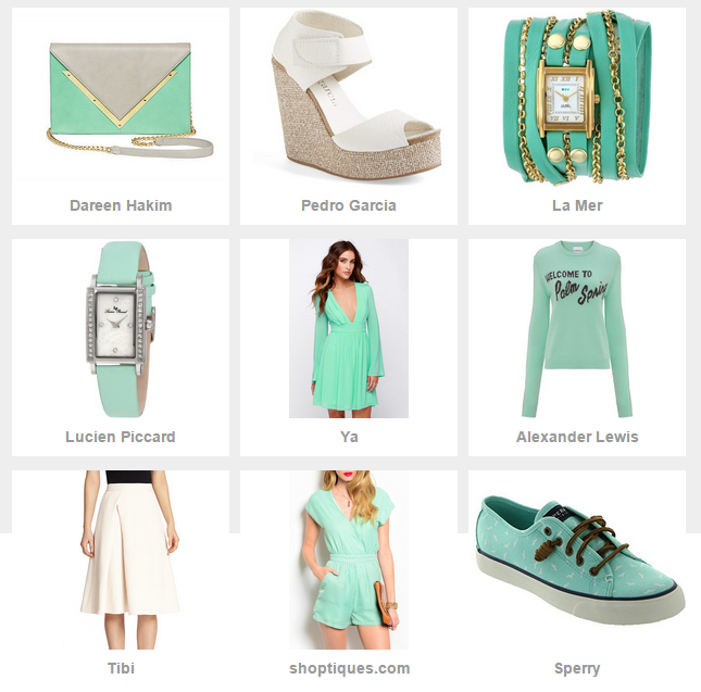 Mint Green Style Fashion.jpg