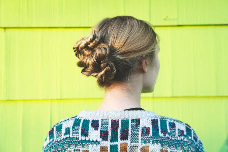 Knotted Fishtail Chignon.jpg