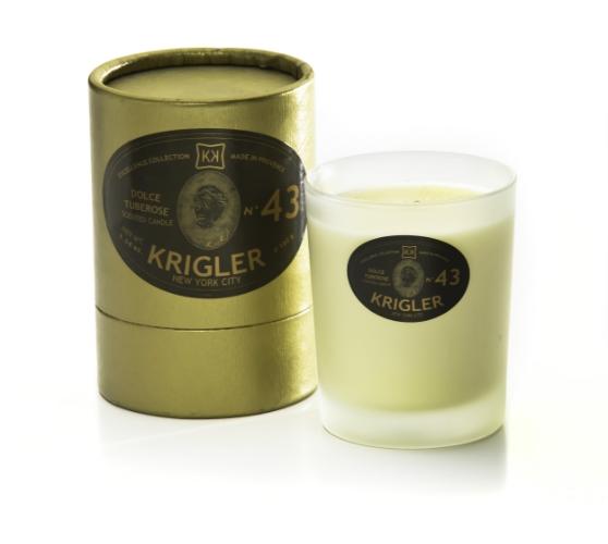 Krigler Dolce Tuberose 43 Candle.jpg