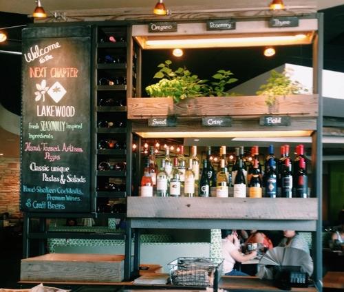 California Pizza Kitchen Lakewood {Review} — Posh Beauty Blog