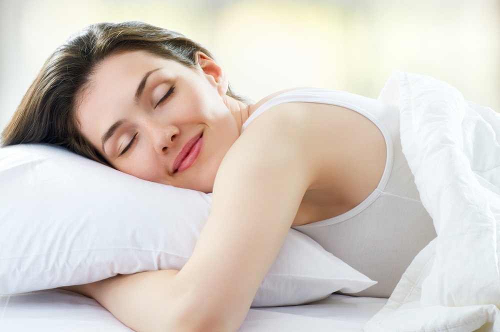 Beauty sleep bedgear pillows.jpg