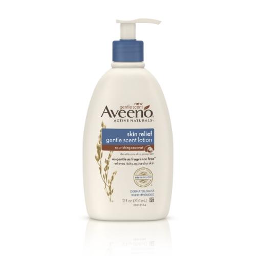 Skin Relief Gentle Scent Lotion_Coconut.jpg