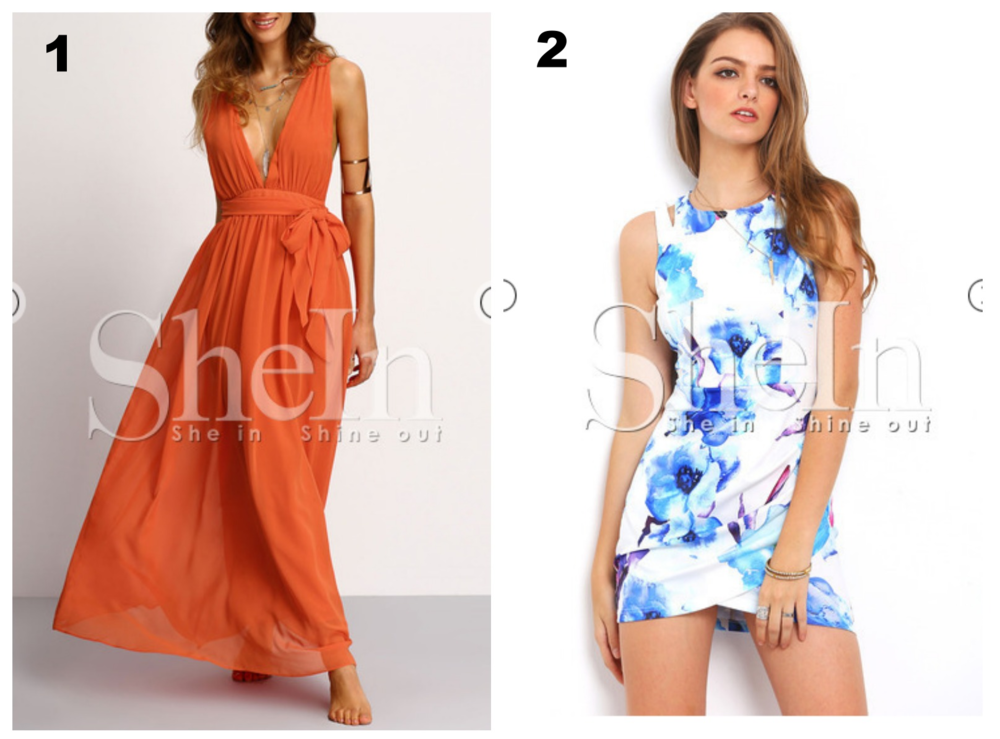 Spring Dresses Under $20